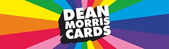 Dean Morris Cards Discount Code