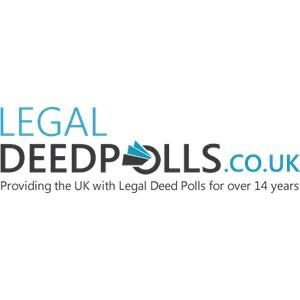 Legal Deedpolls Discount Code